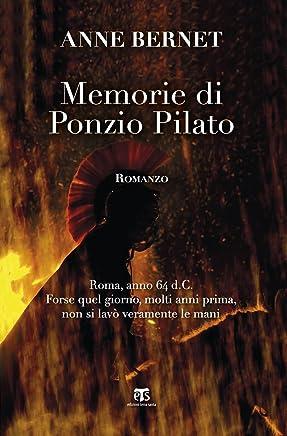 Memorie di Ponzio Pilato