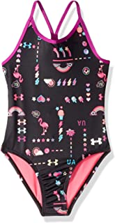 Girls' One Piece Swimsuit