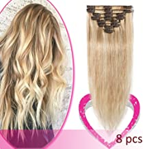 Best 613 remy hair extensions Reviews