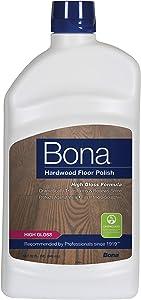 Bona Hardwood Floor Polish (High Gloss)