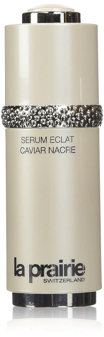 エスニック一般的なにじみ出るLa Prairie WHITE CAVIAR illuminating serum 30 ml [海外直送品] [並行輸入品]