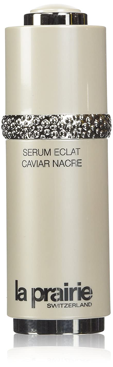 レコーダー熱心アルネLa Prairie WHITE CAVIAR illuminating serum 30 ml [海外直送品] [並行輸入品]