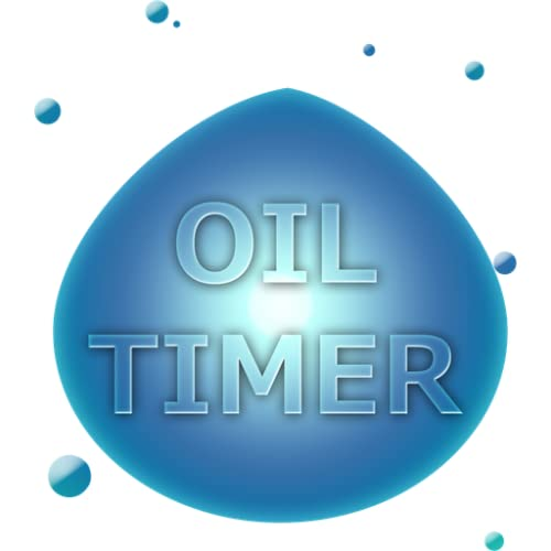 『OIL TIMER』の1枚目の画像