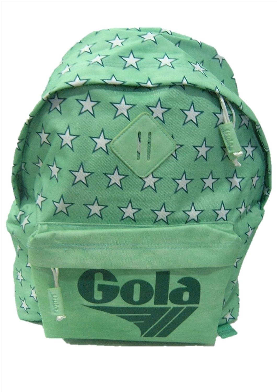 Gola, Daypack Daypack Daypack mehrfarbig grün B0725PT4LJ | Moderne Technologie  baeca5