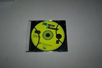 Virtua Tennis - Sega Dreamcast
