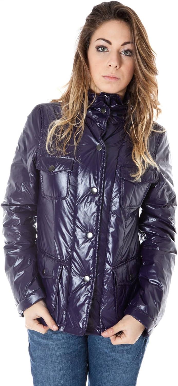 ENRICO COVERI ER02 Jacket Women purple 46