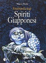 Permalink to Enciclopedia degli spiriti giapponesi PDF