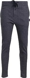 U.S. Polo Assn. Men's Thermal Underwear - Waffle Knit Base Layer Long John Sweatpants