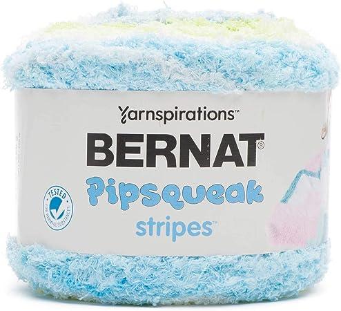 Bernat Pipsqueak Stripes Yarn