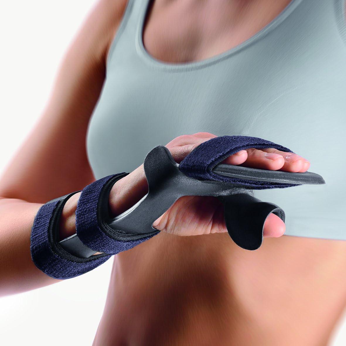Bort Volar Splint Max 50% OFF for Wrist Surprise price and Left Charc Finger Hand Brace