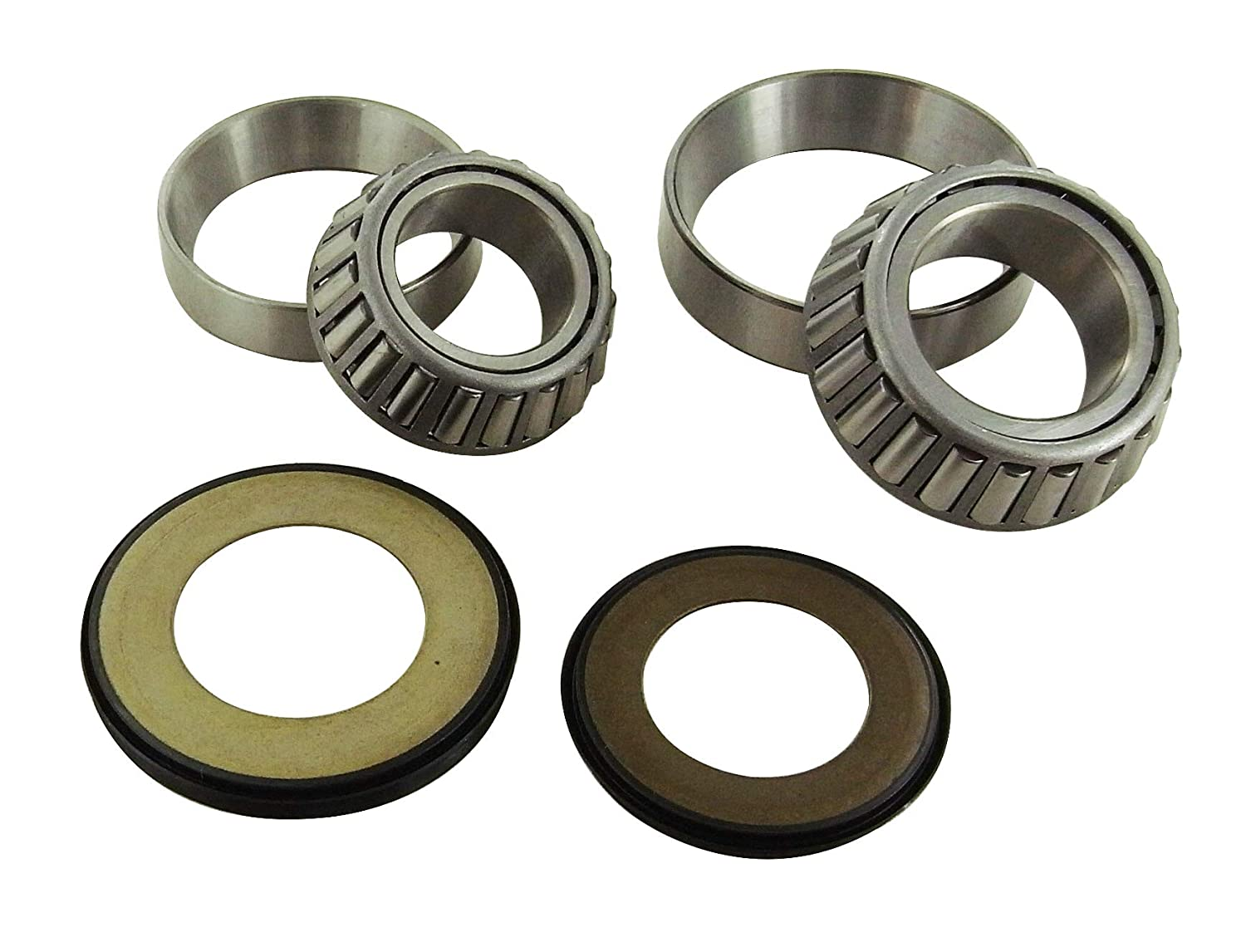 New Max 46% New Orleans Mall OFF HQ Powersports Steering Bearings For Replacement Yamaha XS85