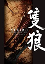 SEKIRO: SHADOWS DIE TWICE Official Artworks (Japanese Edition)