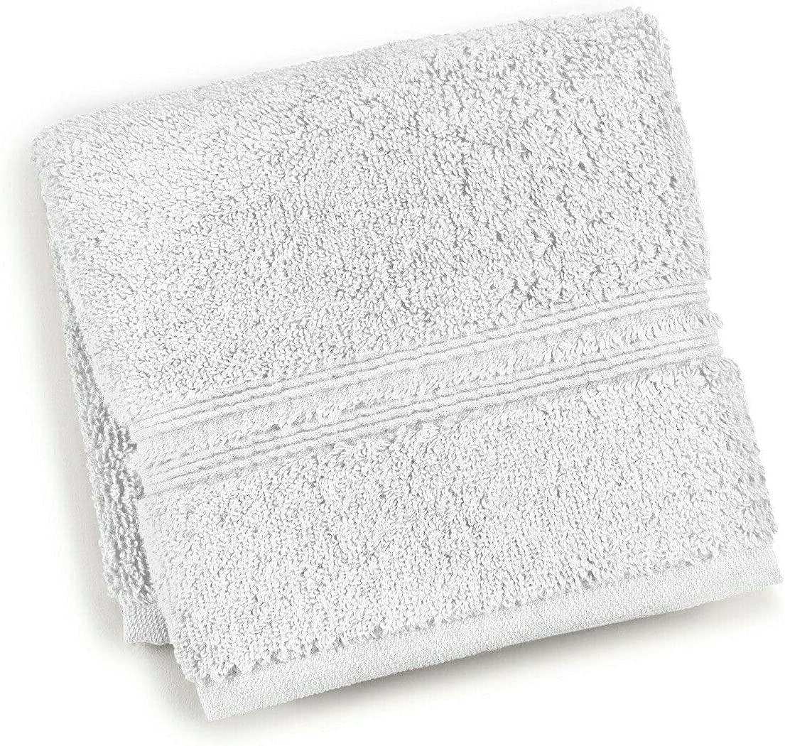 White Sales Turkish Square FACE Cloth Wash Rags Mail order cheap Face Towels