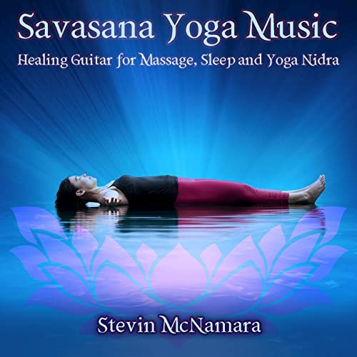 Savasana Sunrise (Dawn Flow)