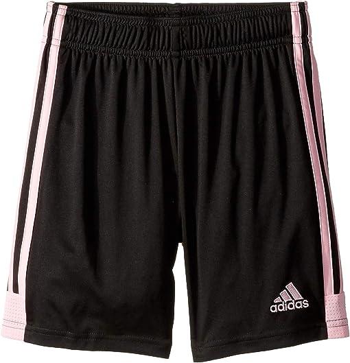 Black/True Pink