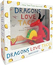 Dragons Love Tacos Book and Toy Set Pdf