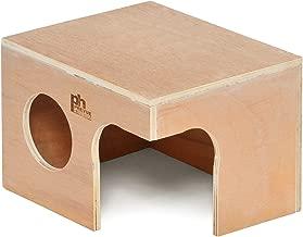 Prevue Pet Products Wood Mouse Hut