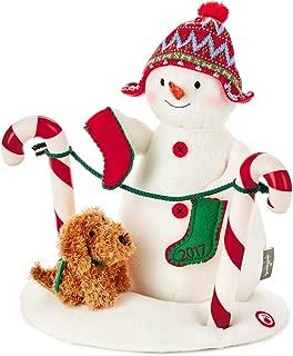 Best hallmark snowman 2017 plush Reviews