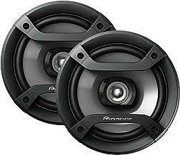 """$22 » Pioneer TS-F1634R 6.5"""" 200W 2-Way Speakers (Renewed)"""