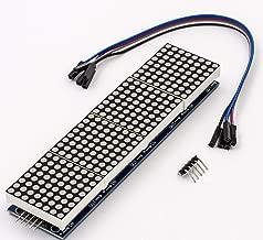 Mejor Rgb Matrix Arduino de 2020 - Mejor valorados y revisados