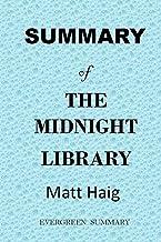 Summary of The Midnight Library: A Novel by Matt Haig
