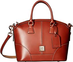 Selleria Domed Satchel