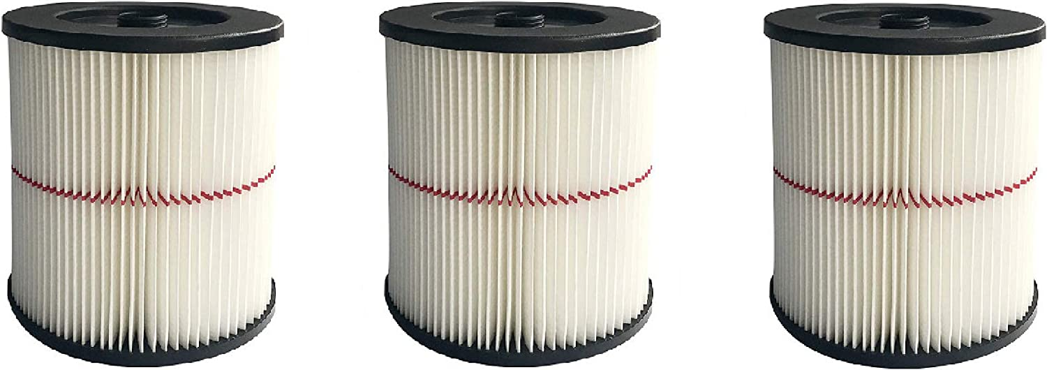 Nispira Replacement HEPA Filter Compatible with Red Craftsman St Popularity Ranking TOP3