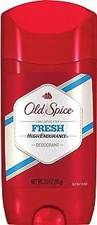 Old Spice High Endurance Fresh Scent Men's Deodorant, 3 oz