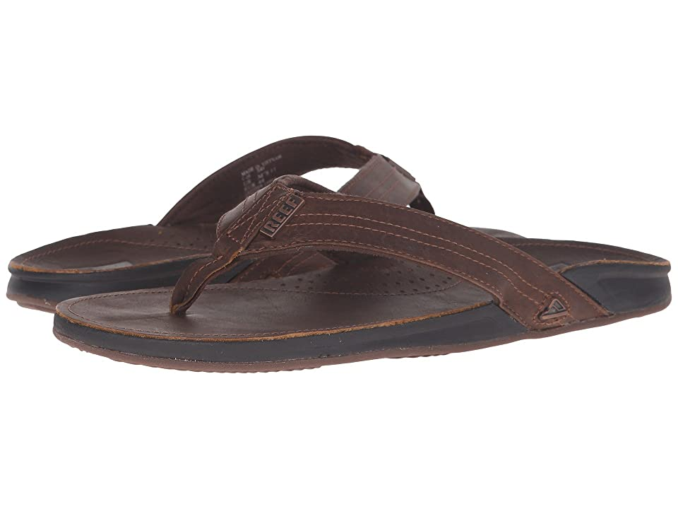 Reef J-Bay III (Bronze/Brown) Men