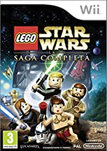 GIOCO WII LEGO SW SAGA