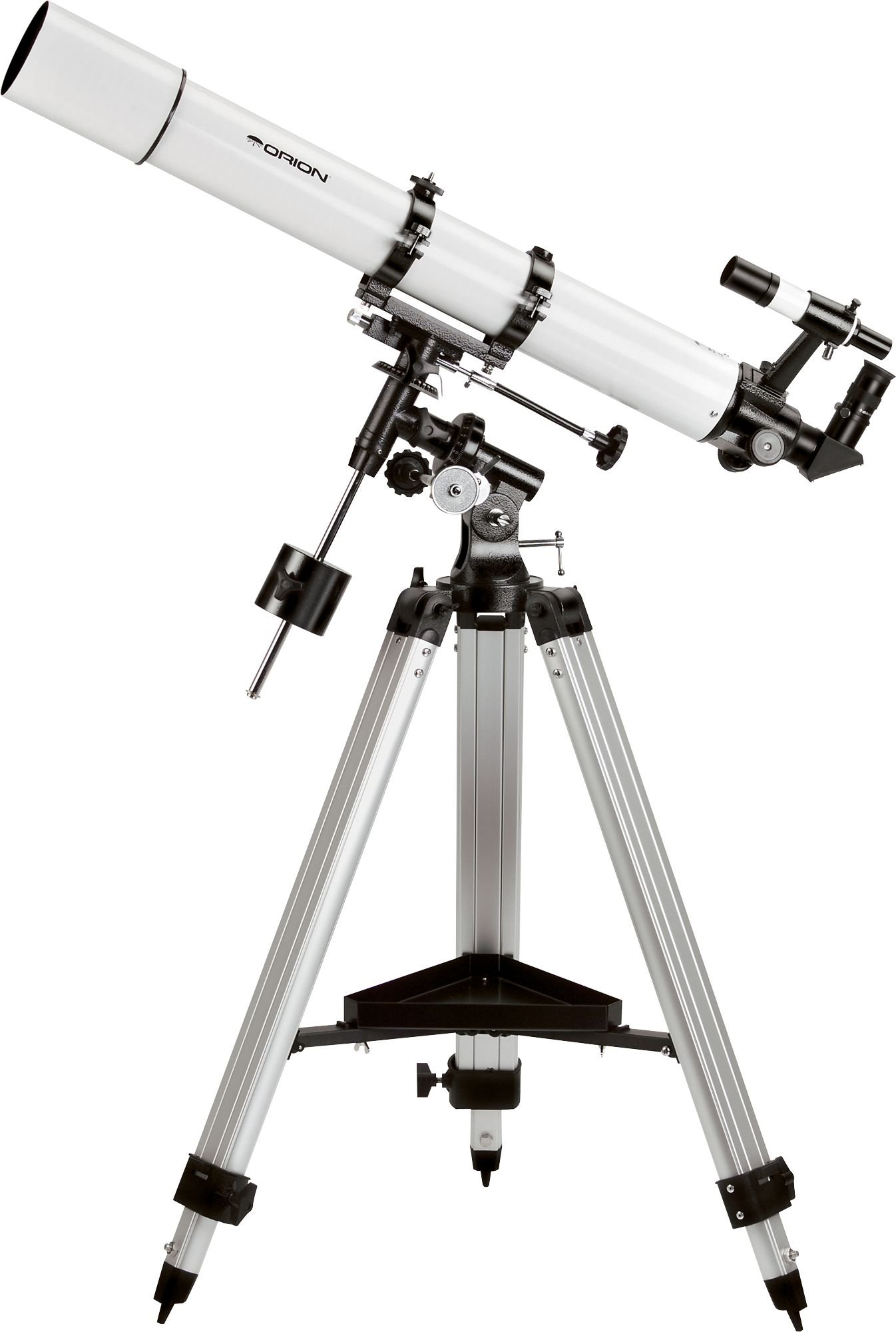 Orion 9024 AstroView Equatorial Refractor