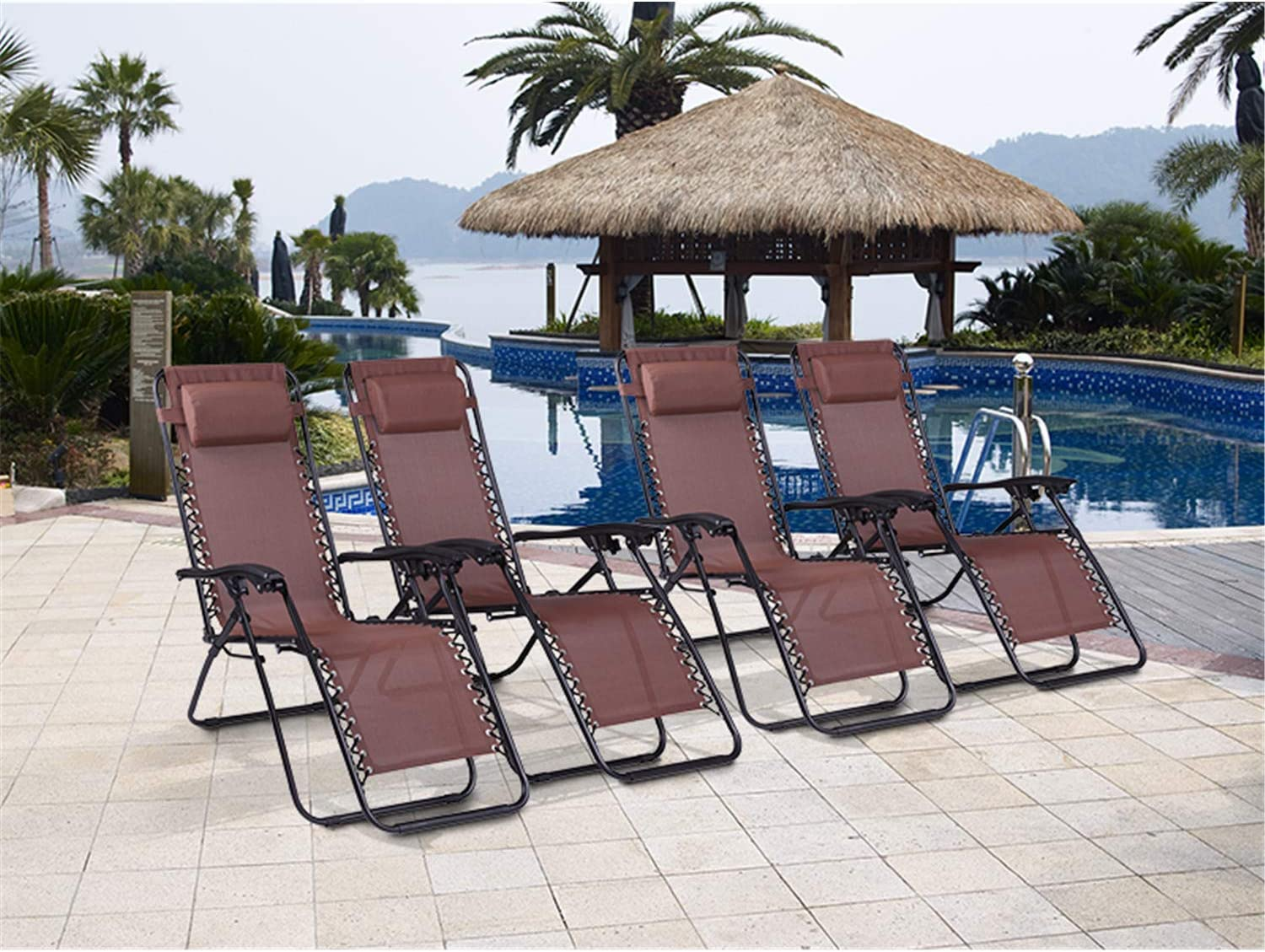 Naomi Home Zero Gravity New product type Chairs Recliner Fashionable Ch Lounge Outdoor Patio