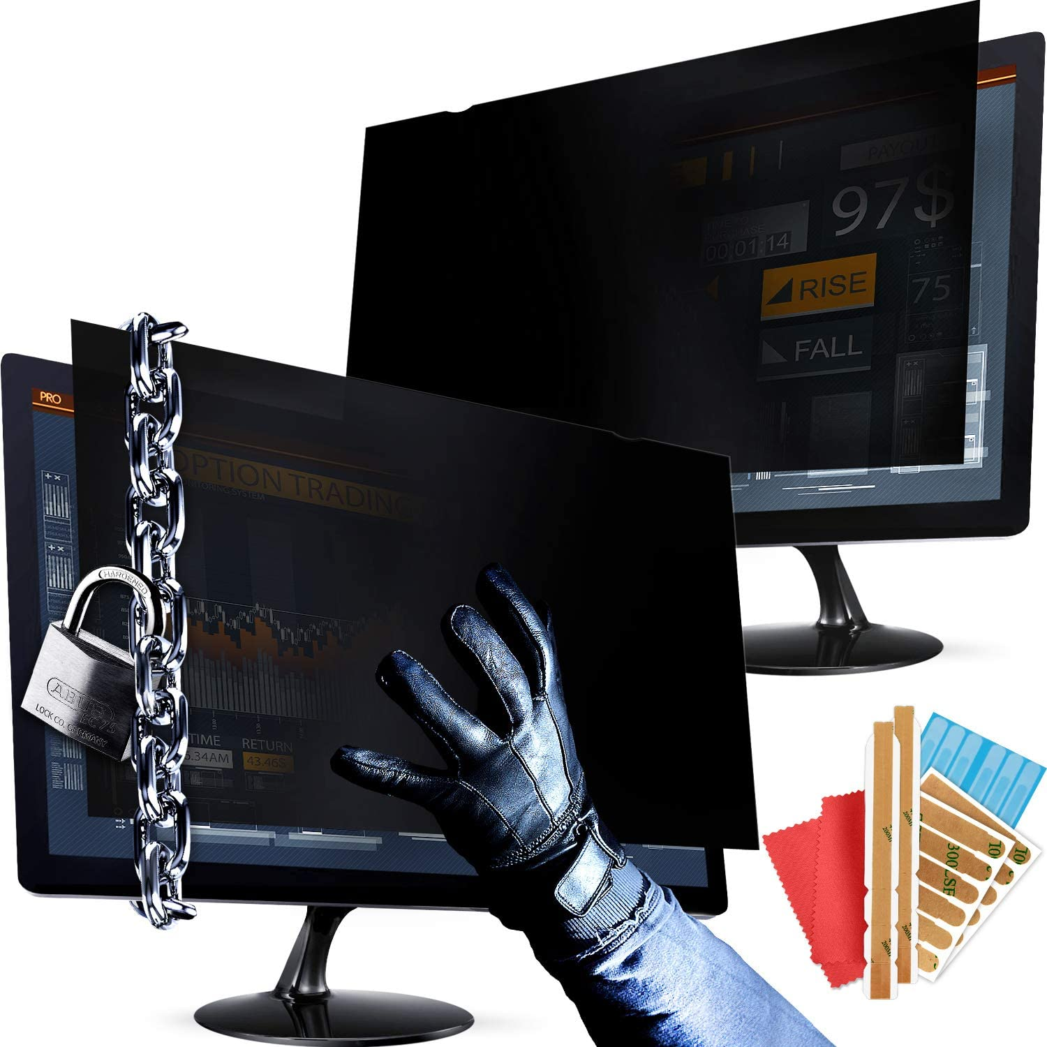 25 Inch 16:9 and 23.6 Screen Super popular specialty store Filters Privacy Computer Max 76% OFF