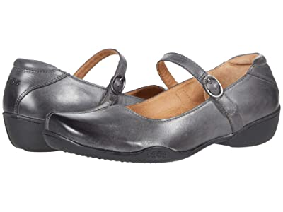 Taos Footwear Ta Dah (Steel) Women