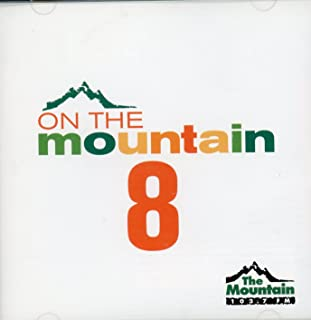 On The Mountain 8