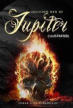 Skeleton Men of Jupiter Illustrated