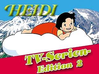 Heidi - Staffel 2 (Folge 27 - 52)
