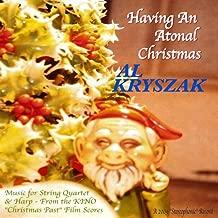free christmas music for string quartet