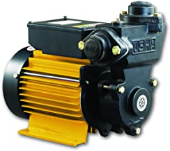 Usha 1Hp Sp Mini Monoblock 2525-Turbo-95 Water Pump (Yellow)
