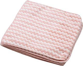 Underleaf 20 Pack Kitchen Cloth Dish Towels, Dishcloths,Superfine Fiber Dishtowels, Nonstick Oil Washable Fast Drying