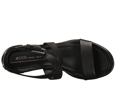 Sandal Block 65 Block ECCO 65 ECCO Shape Shape 4U0Rqwx