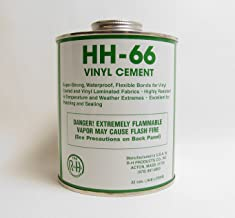 HH-66 PVC Vinyl Cement 32 Ounce - Free Shipping