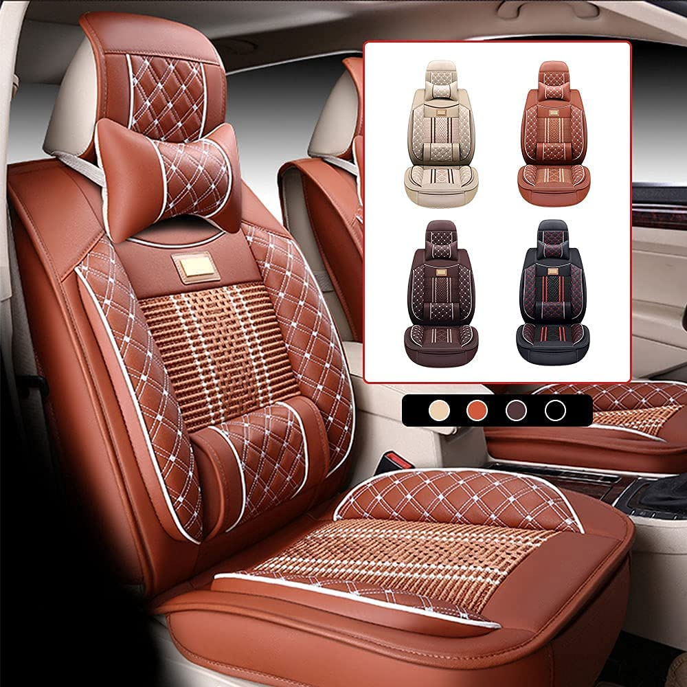 Maidao All Weather Easy-to-use Custom free shipping Car Seat CRV Fit CR-V Covers Honda for