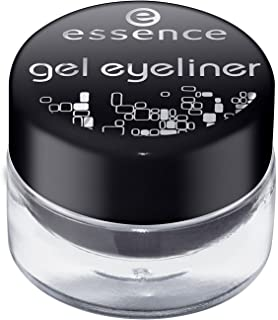 essence gel eyeliner midnight in paris