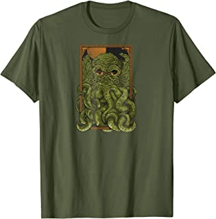 Best call of cthulhu shirt Reviews