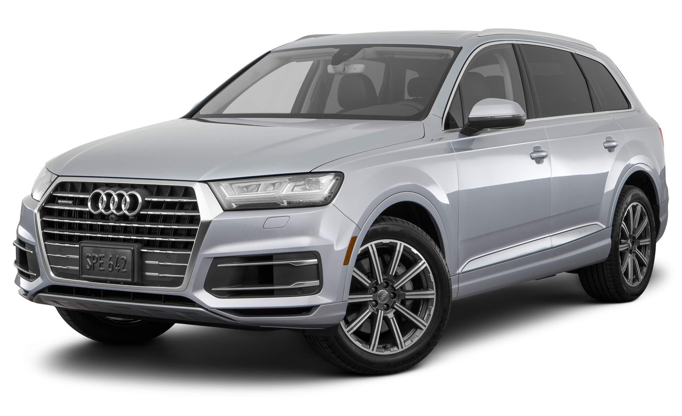 2019 Audi Q7 Premium, 45 TFSI quattro ...