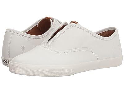 Frye Maya CVO Slip-On (White) Women