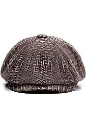 Amazon.es: Marrón - Boinas / Sombreros y gorras: Ropa