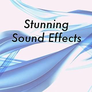 burning house sound effect