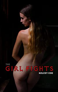 The Girl Fights (Al Fess Cover Girl Collection Book 3) (English Edition)